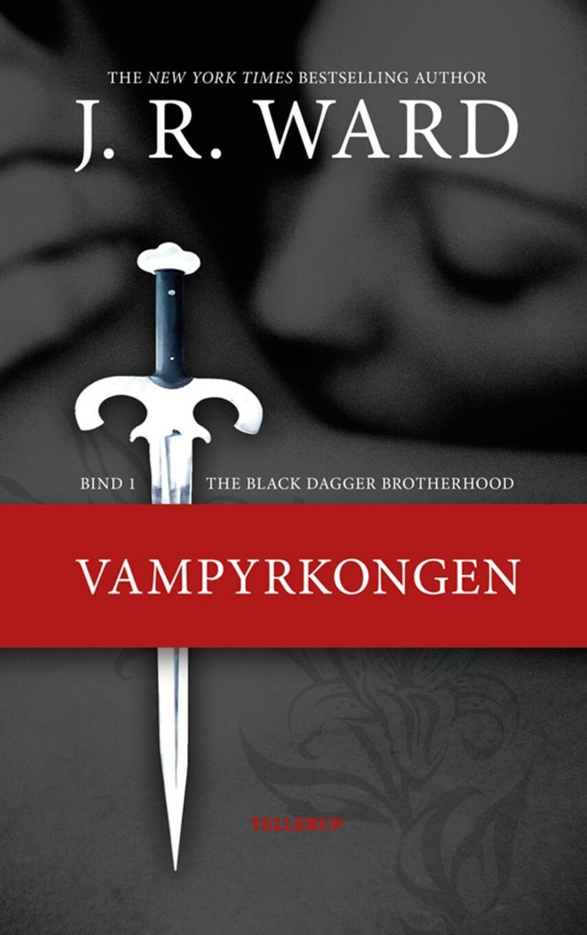 J. R. Ward: Vampyrkongen