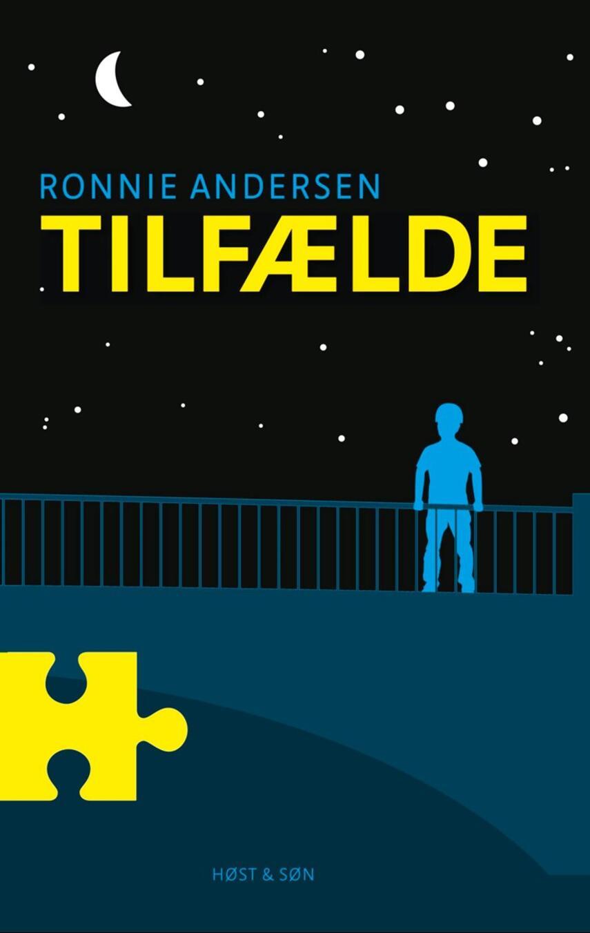 Ronnie Andersen: Tilfælde