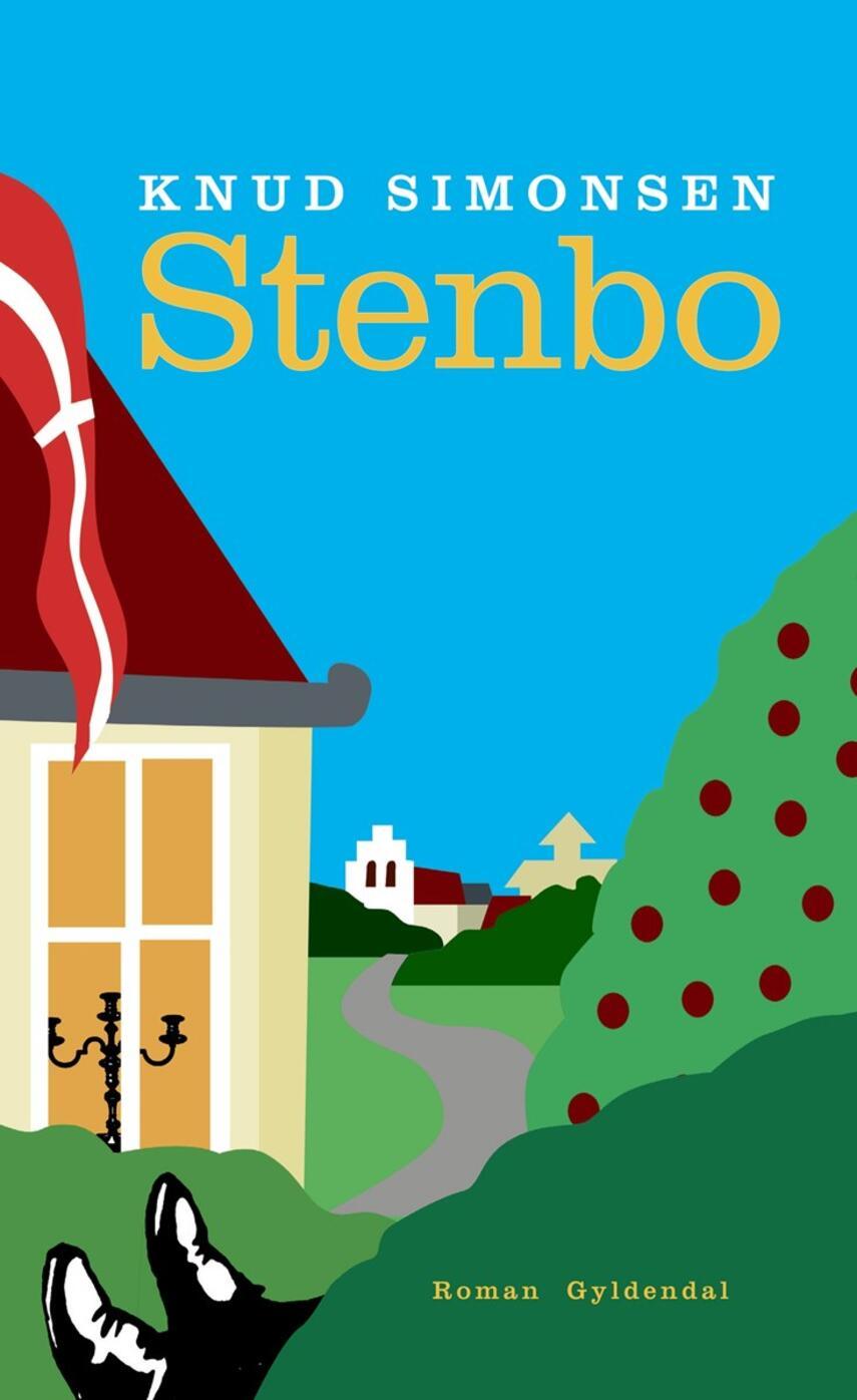 Knud Simonsen: Stenbo