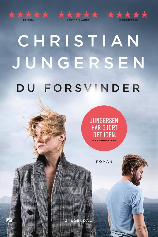 Christian Jungersen: Du forsvinder