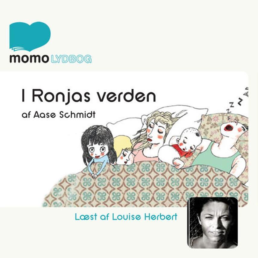 Aase Schmidt (f. 1935): I Ronjas Verden