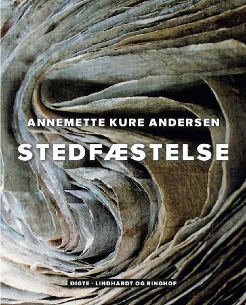 Annemette Kure Andersen: Stedfæstelse