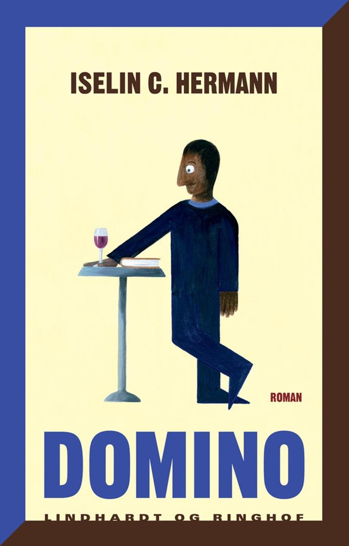 Iselin C. Hermann: Domino : roman