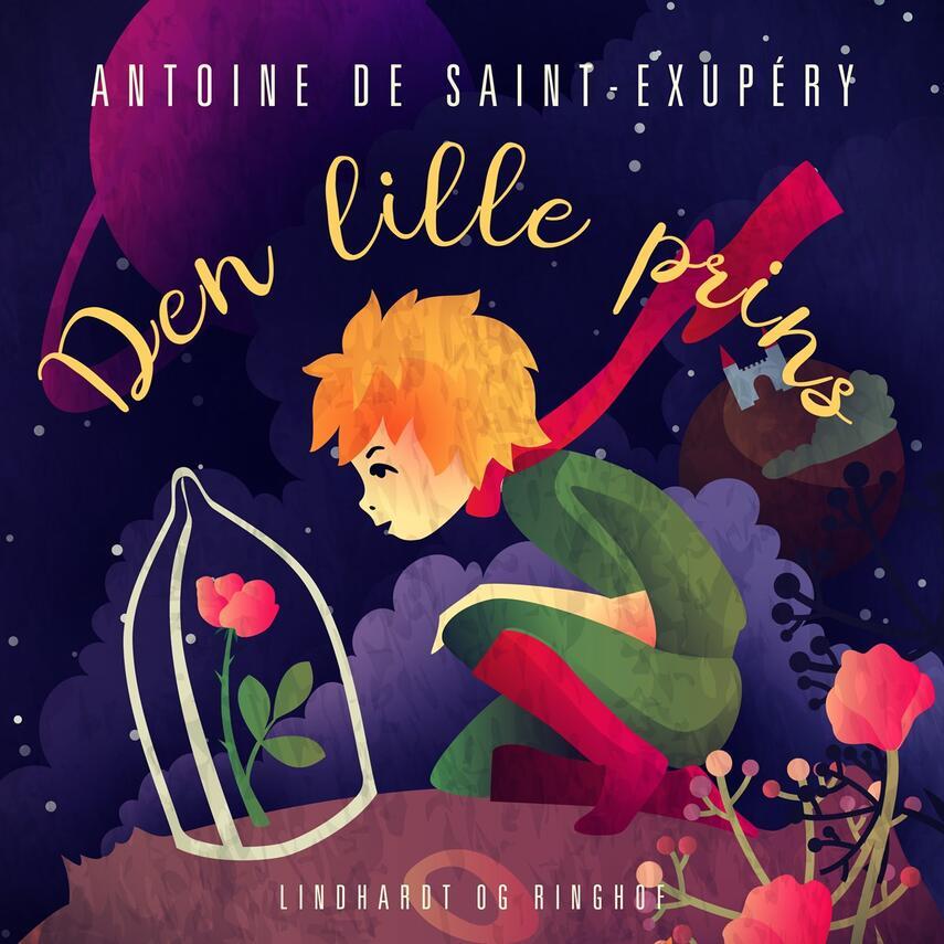 Antoine de Saint-Exupéry: Den lille prins