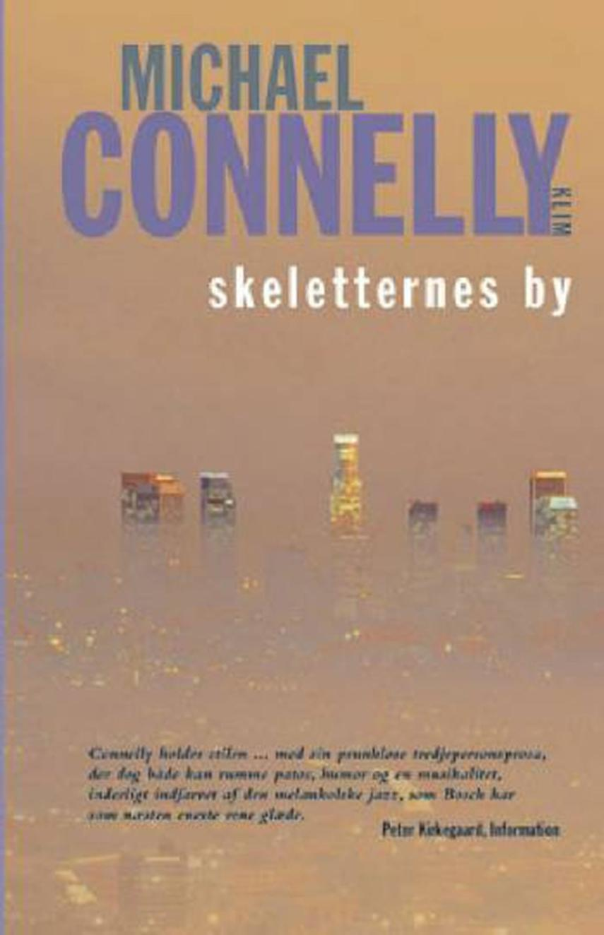 Michael Connelly: Skeletternes by