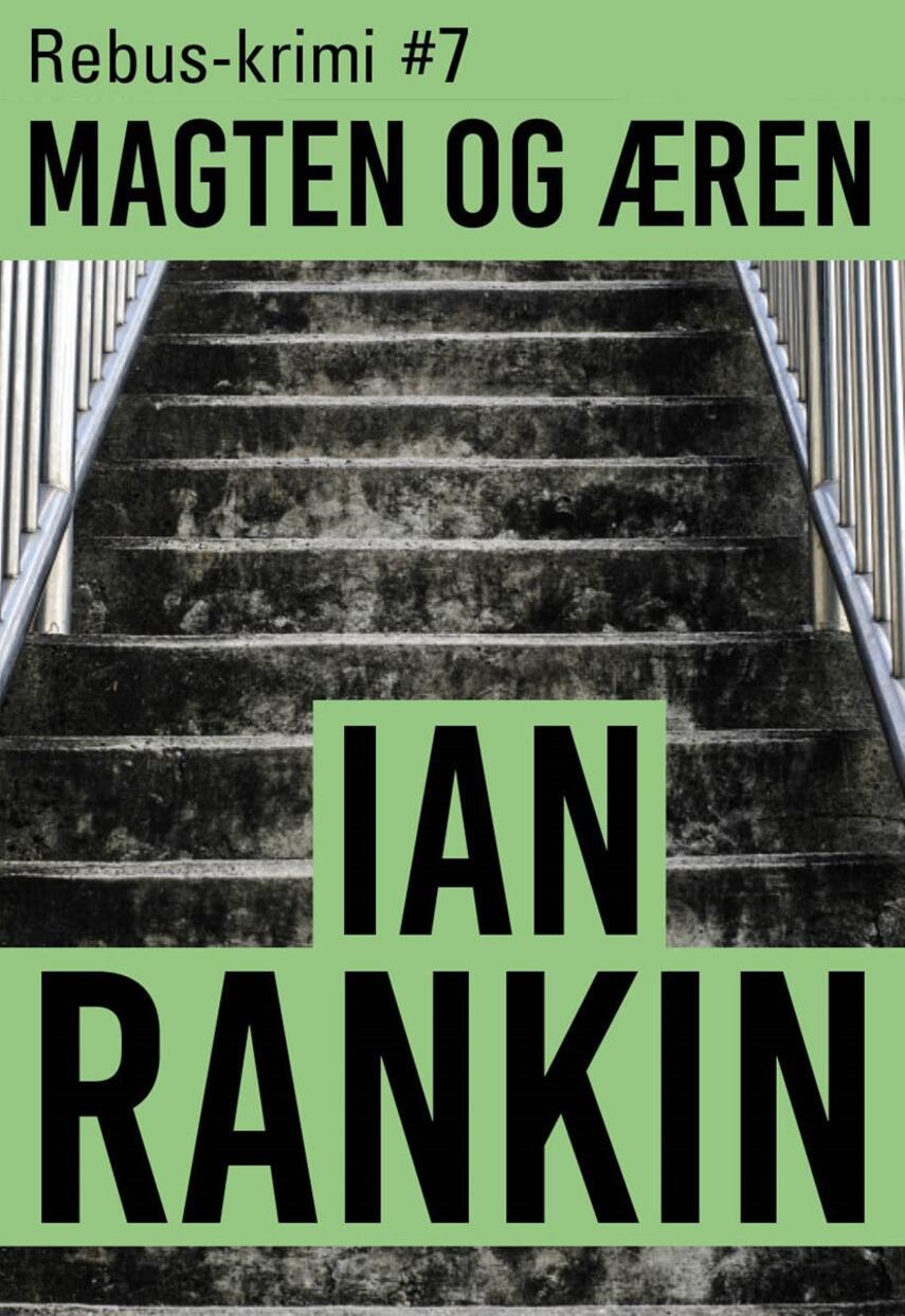 Ian Rankin: Magten og æren