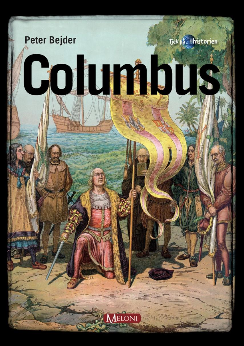 Peter Bejder: Columbus