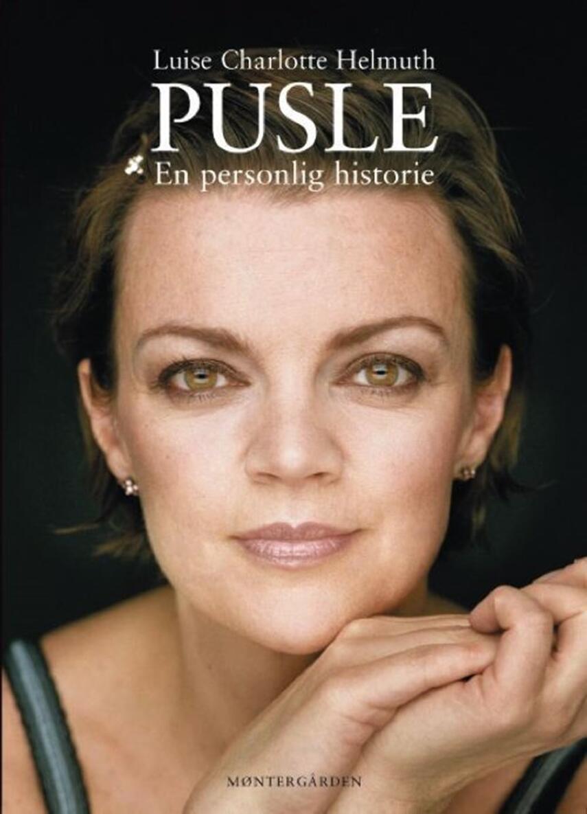 Luise Charlotte Helmuth, Peer Kaae: Pusle : en personlig historie