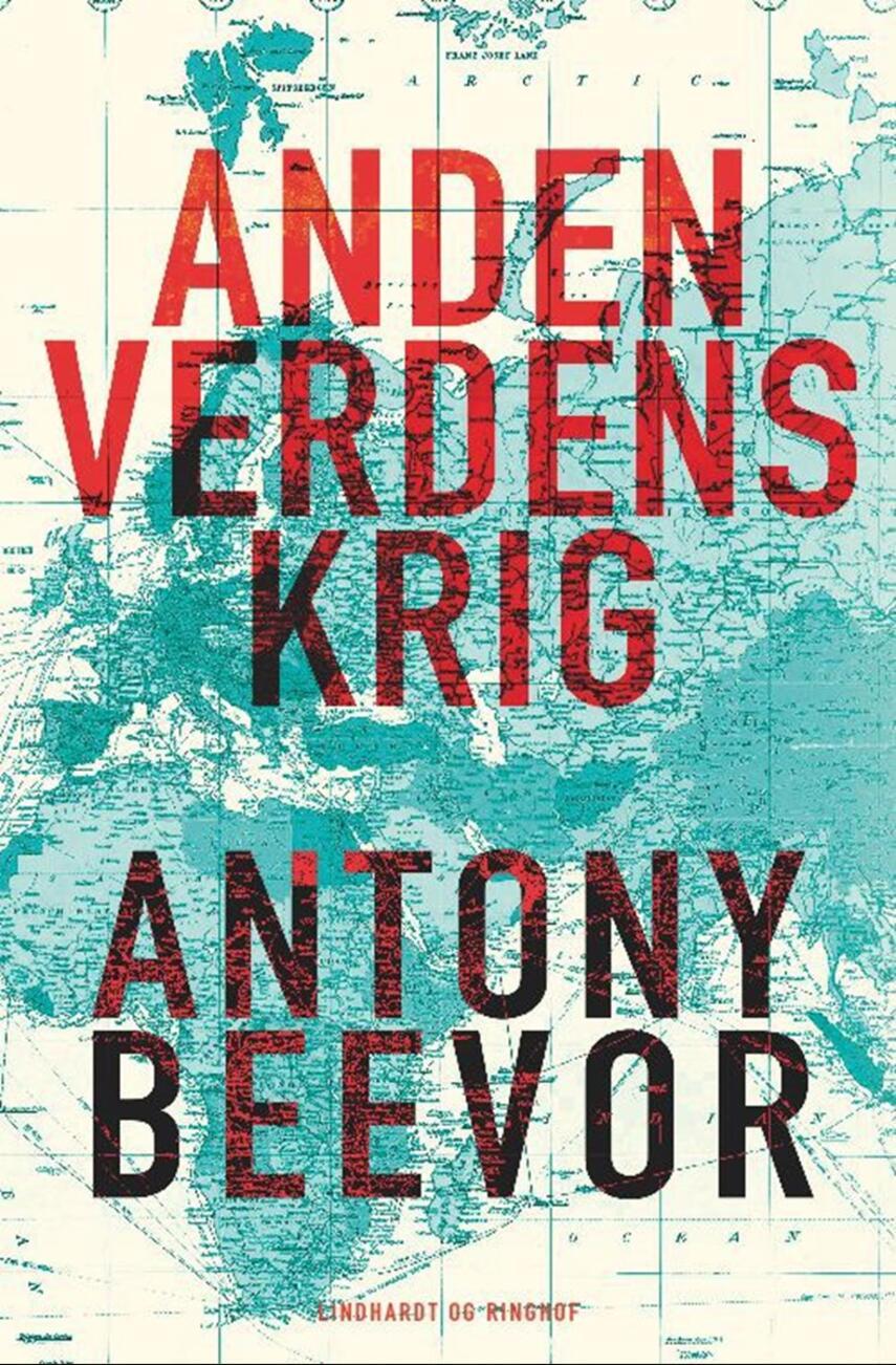 Antony Beevor: Anden verdenskrig