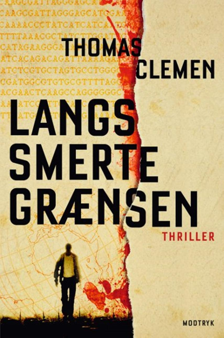 Thomas Clemen: Langs smertegrænsen