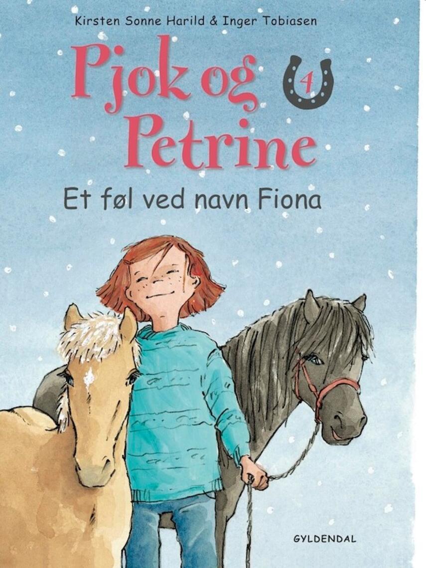 Kirsten Sonne Harild: Et føl ved navn Fiona