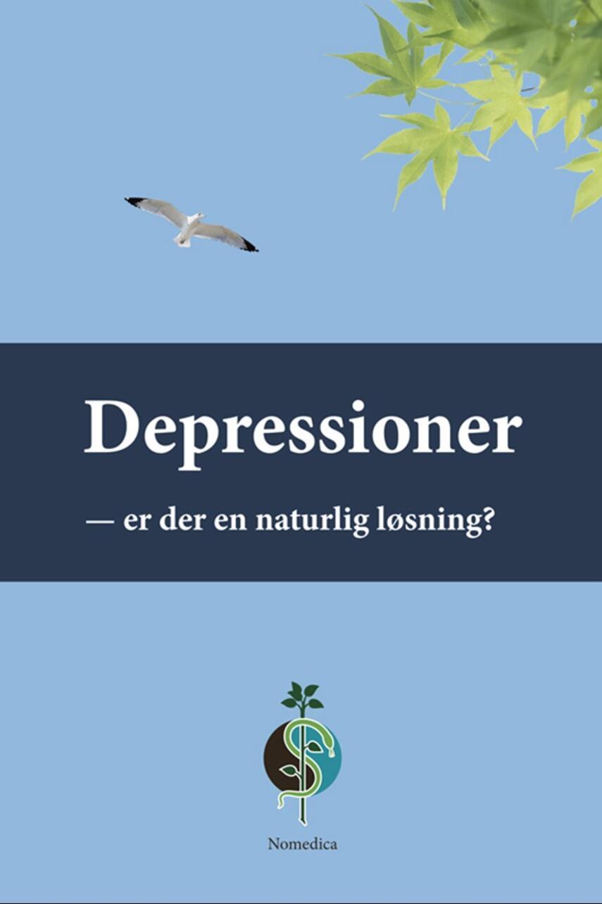 John Buhl: Depressioner : er der en naturlig løsning?