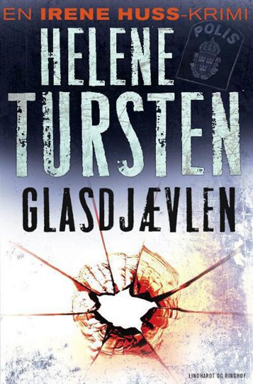 Helene Tursten: Glasdjævlen