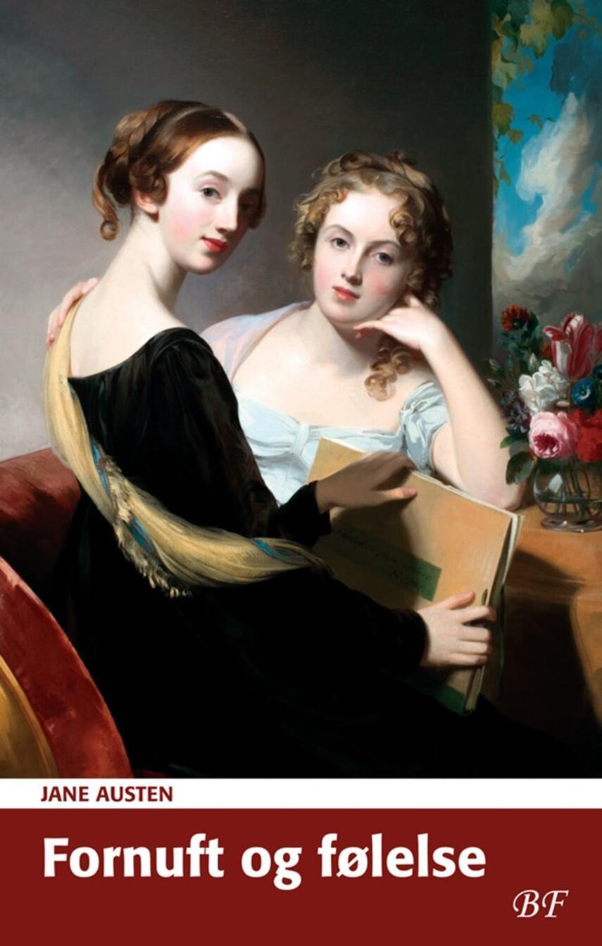 Jane Austen: Fornuft og følelse