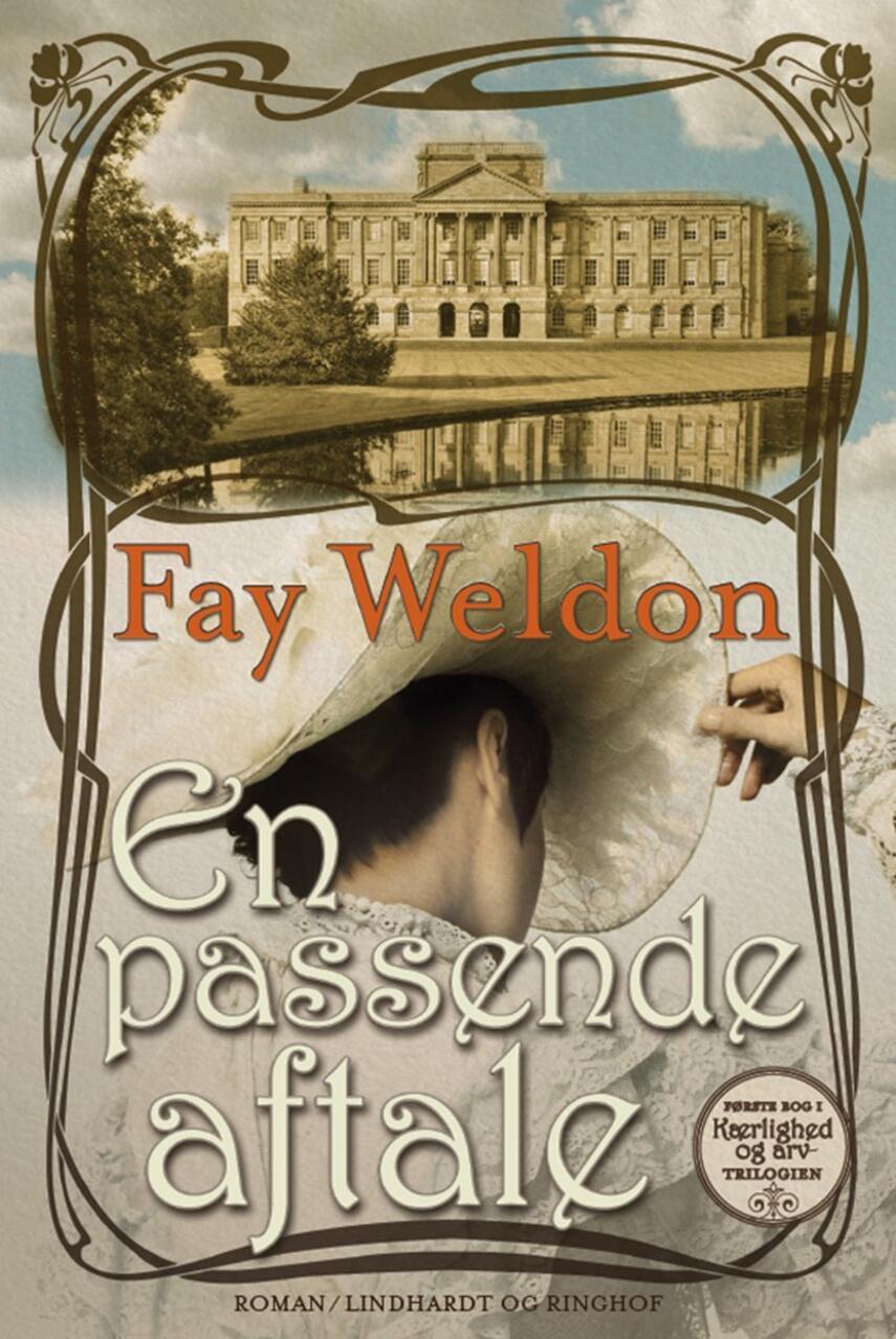 Fay Weldon: En passende aftale : roman