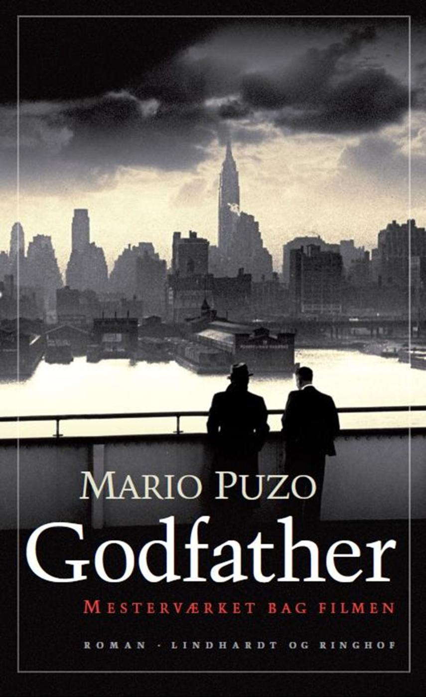 Mario Puzo: Mafia