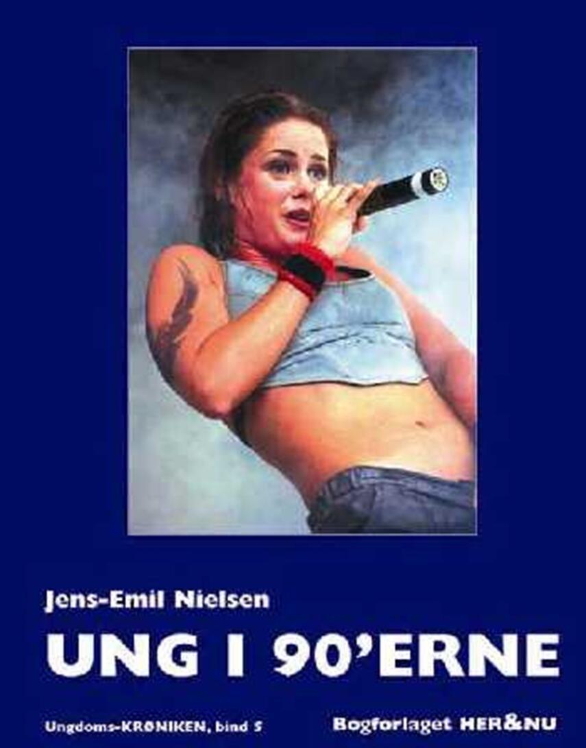 Ting Object Ung I 90 Erne Ereolen