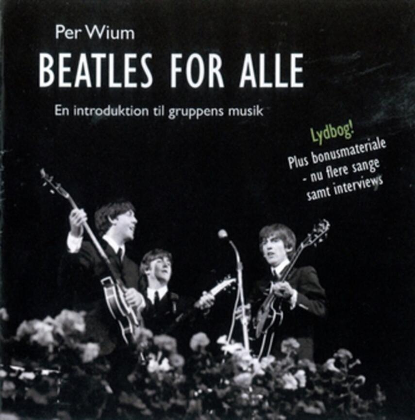 Per Wium: Beatles for alle