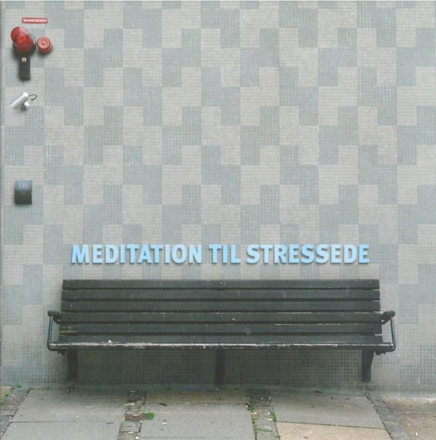 Klaus Kornø Rasmussen: Meditation til stressede