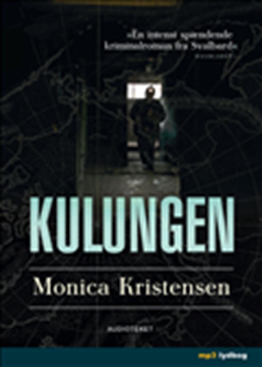 Monica Kristensen (f. 1950): Kulungen