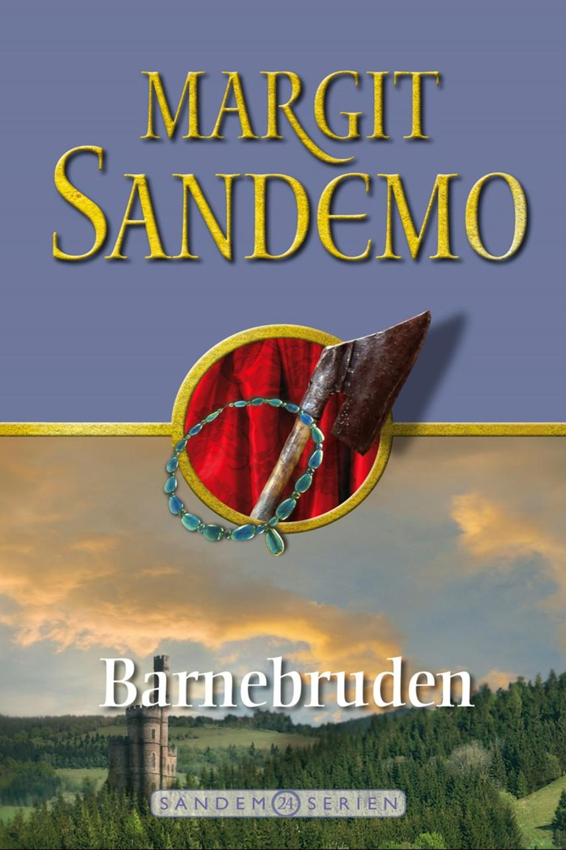 Margit Sandemo: Barnebruden