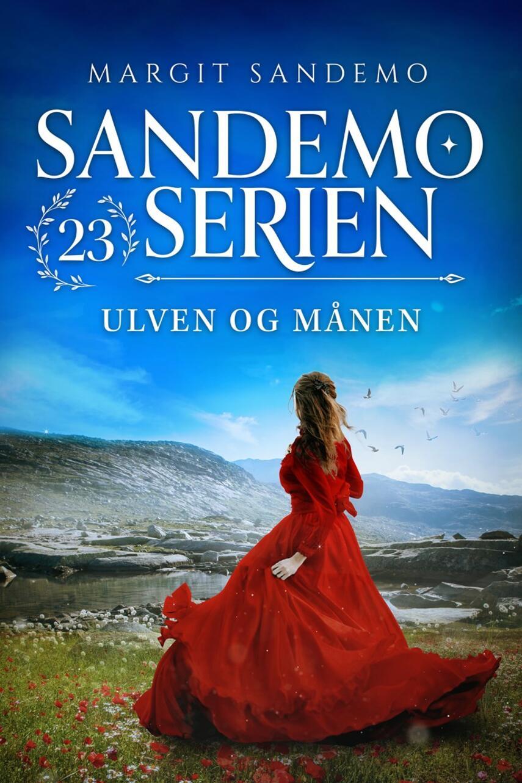 Margit Sandemo: Ulven og månen