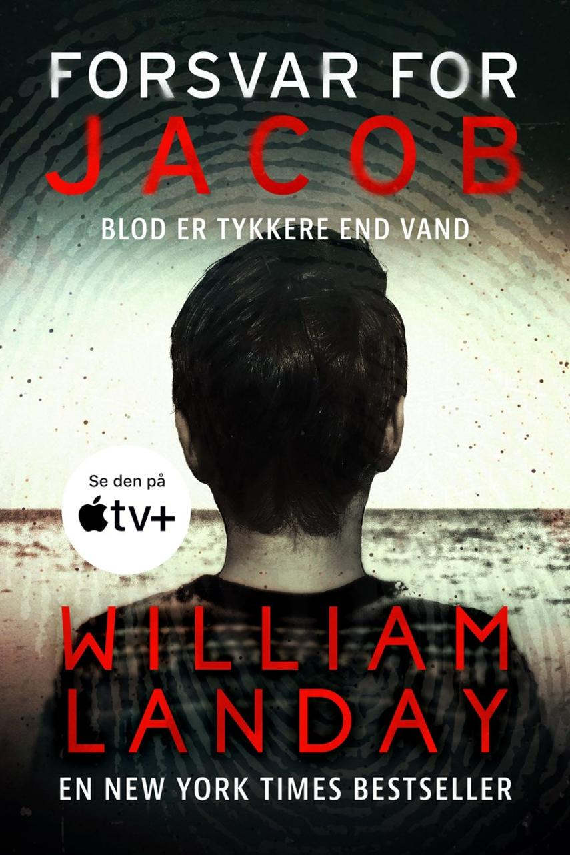 William Landay: Forsvar for Jacob