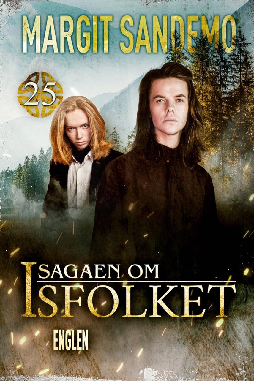 Margit Sandemo: Englen