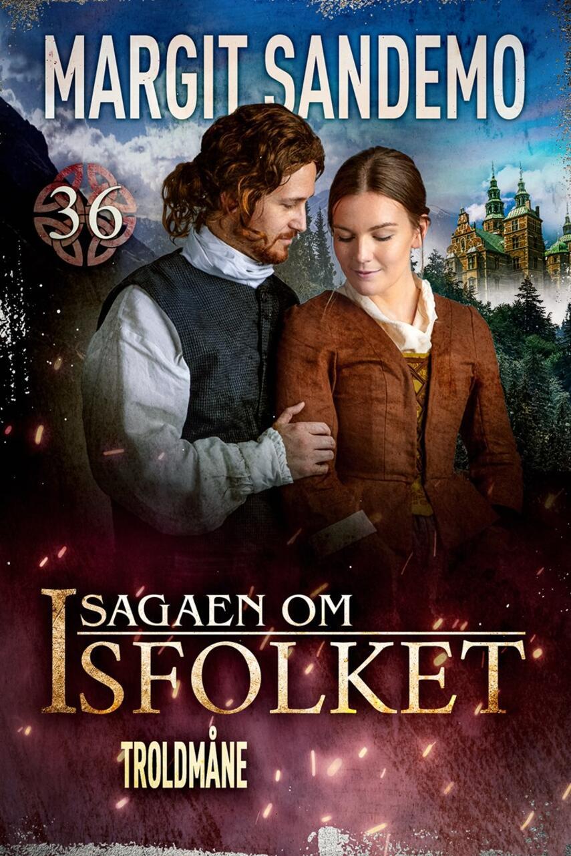 Margit Sandemo: Troldmåne