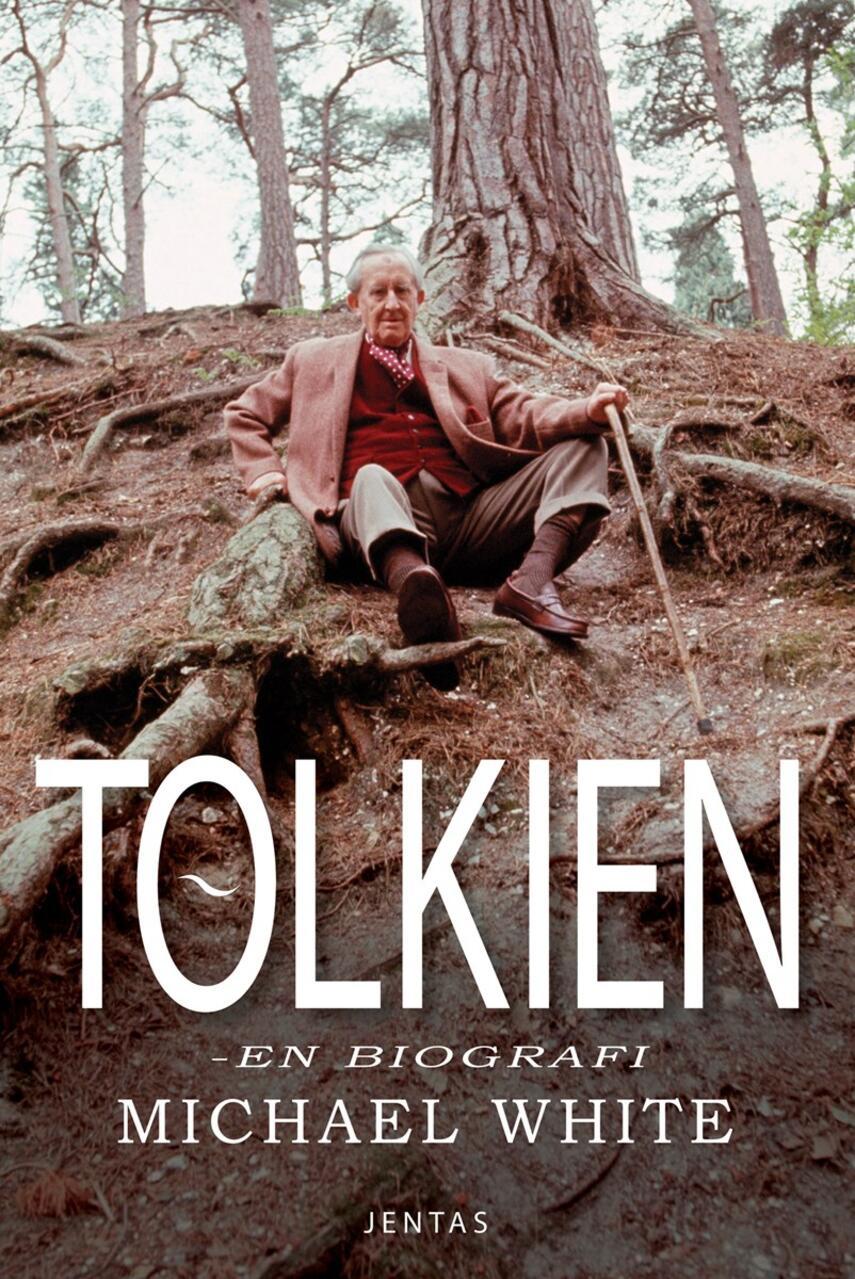Michael White: Tolkien