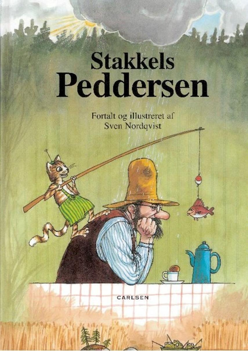 Sven Nordqvist: Stakkels Peddersen