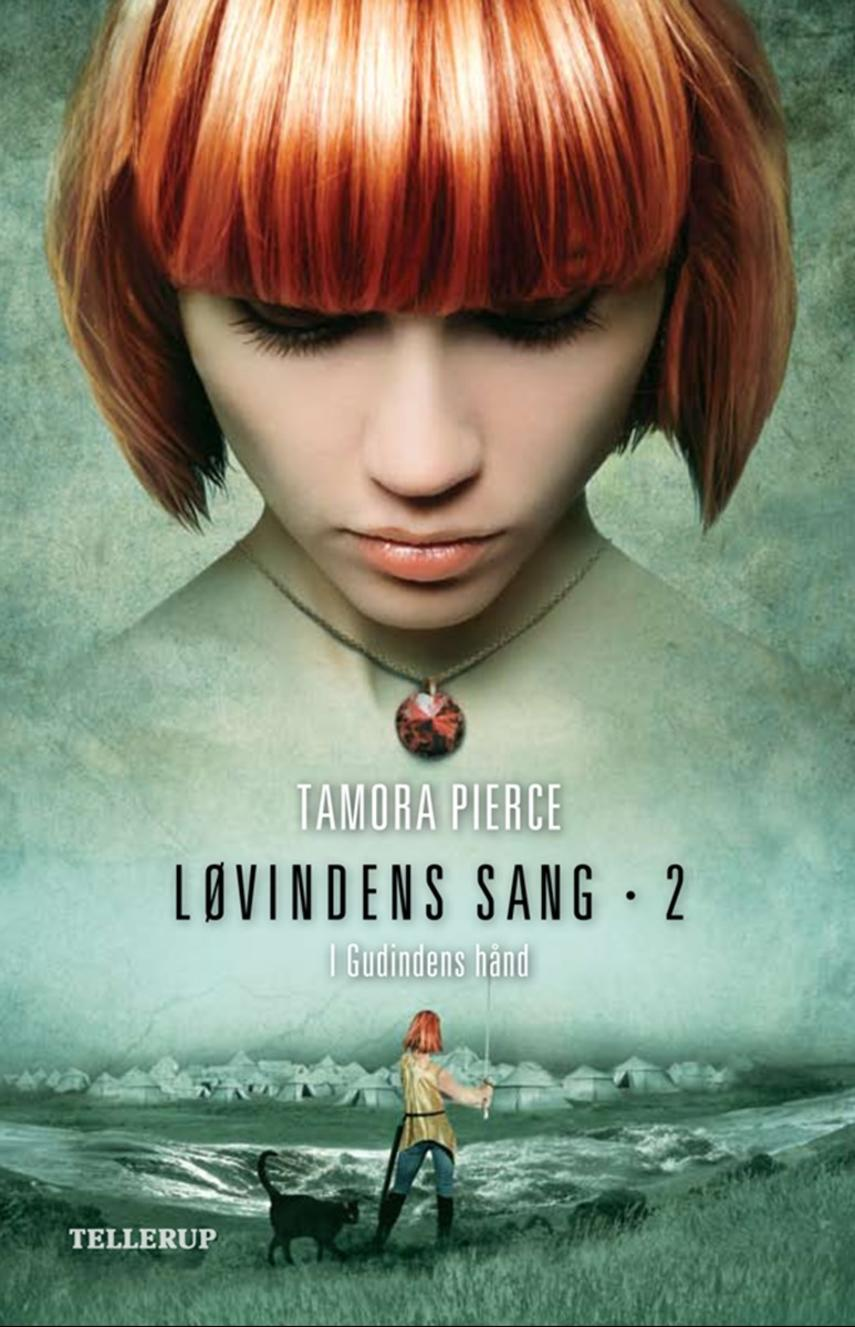 Tamora Pierce: I gudindens hånd