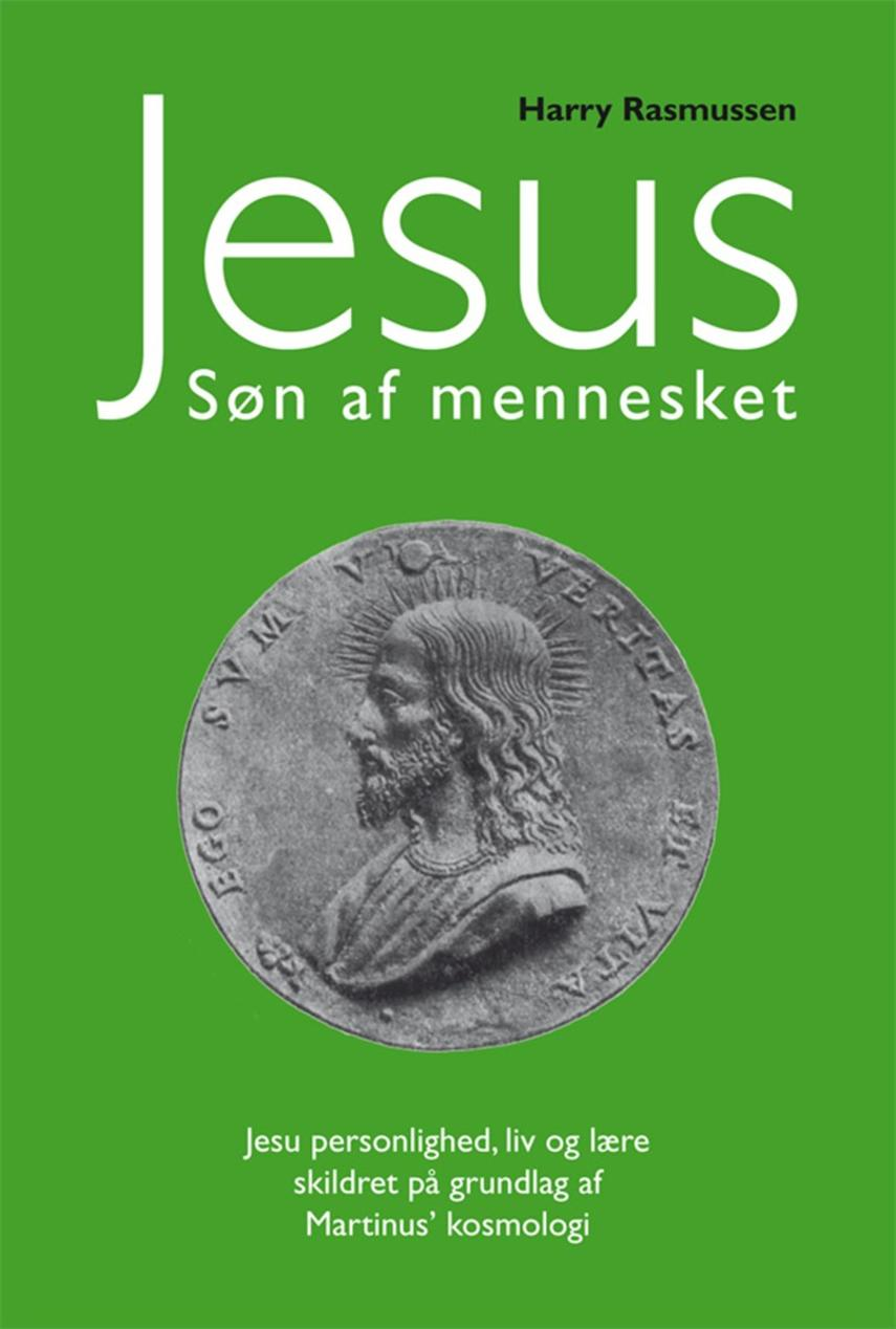 Harry Rasmussen (f. 1929): Jesus - søn af mennesket