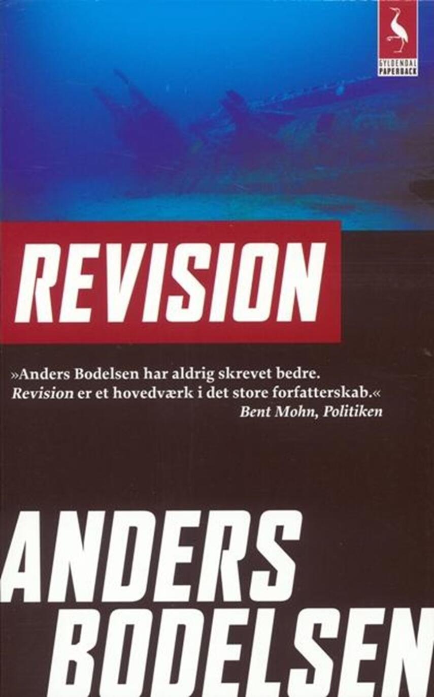Anders Bodelsen: Revision
