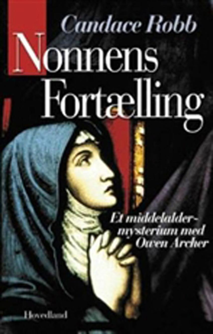 Candace Robb: Nonnens fortælling