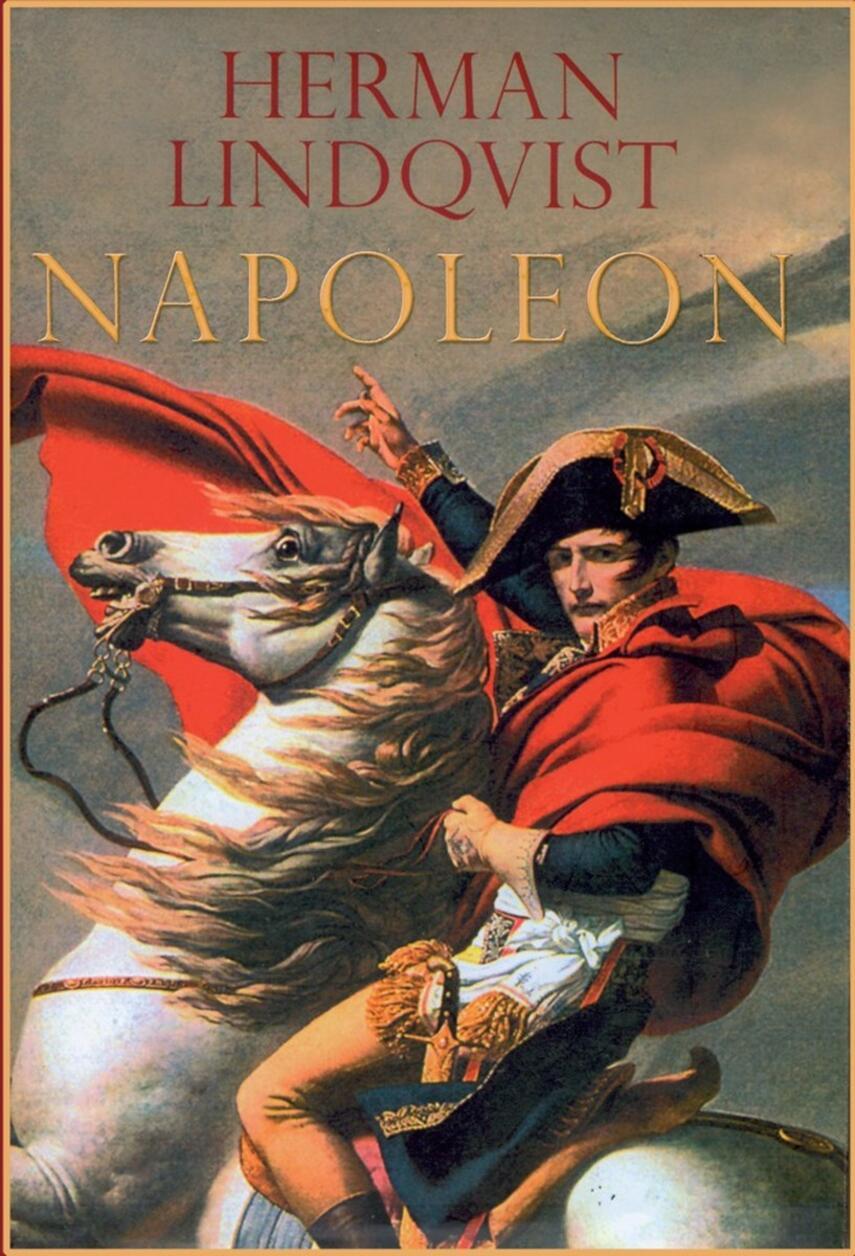 Herman Lindqvist: Napoleon