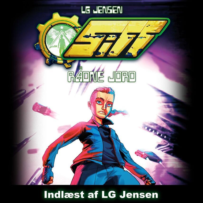 L. G. Jensen: Rådne jord