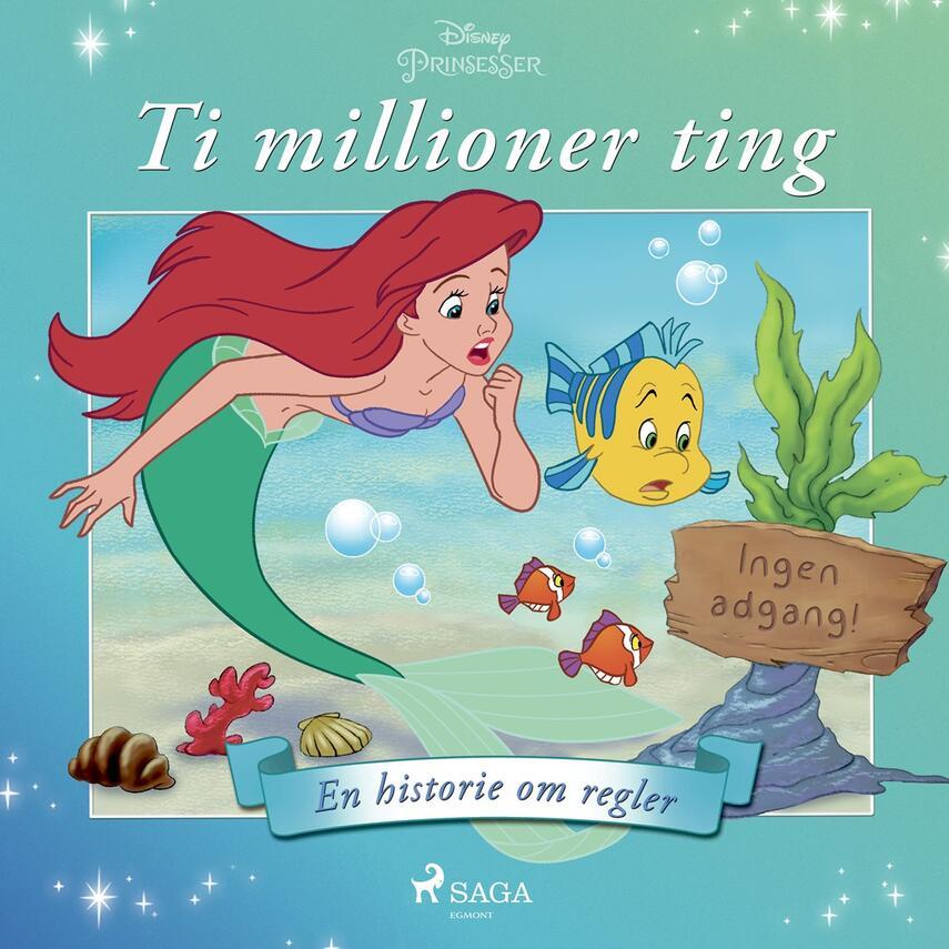 : Ti millioner ting : en historie om regler
