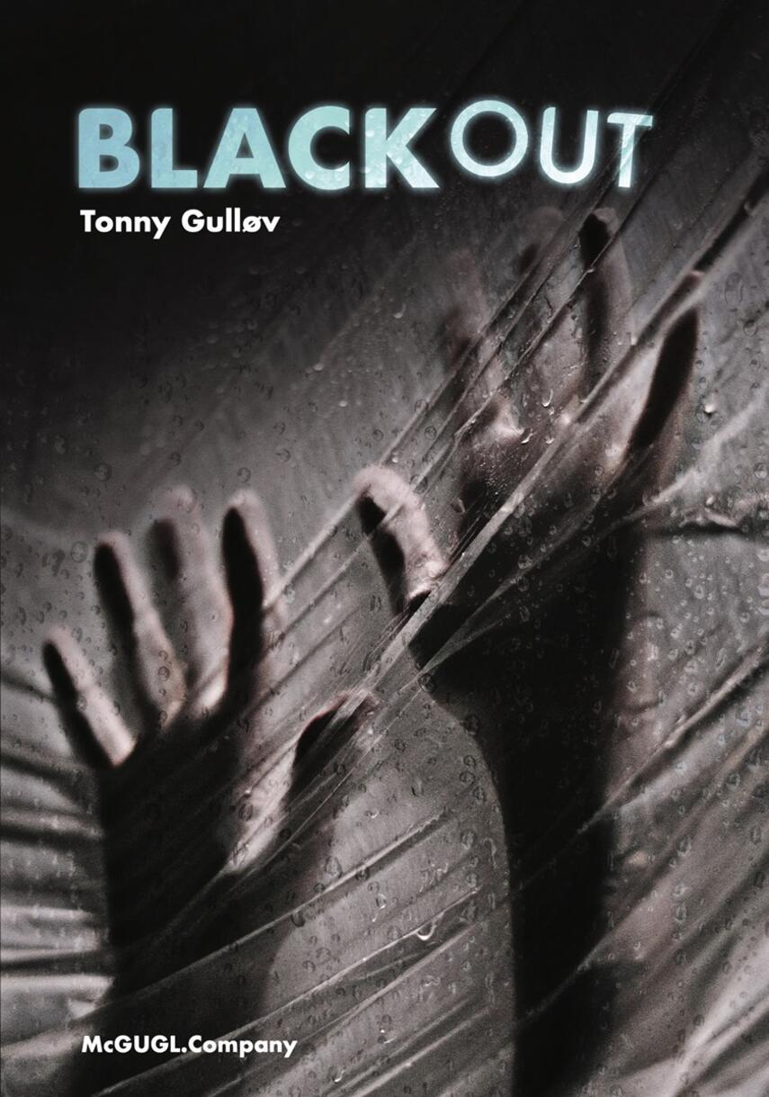 Tonny Gulløv: Blackout