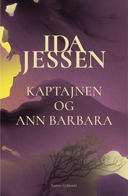 Ida Jessen (f. 1964): Kaptajnen og Ann Barbara