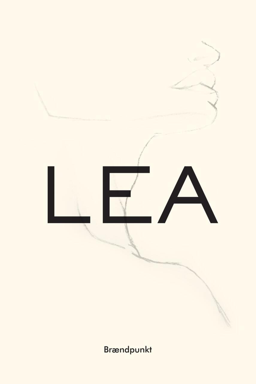 Lea Pedersen (f. 2004): Lea