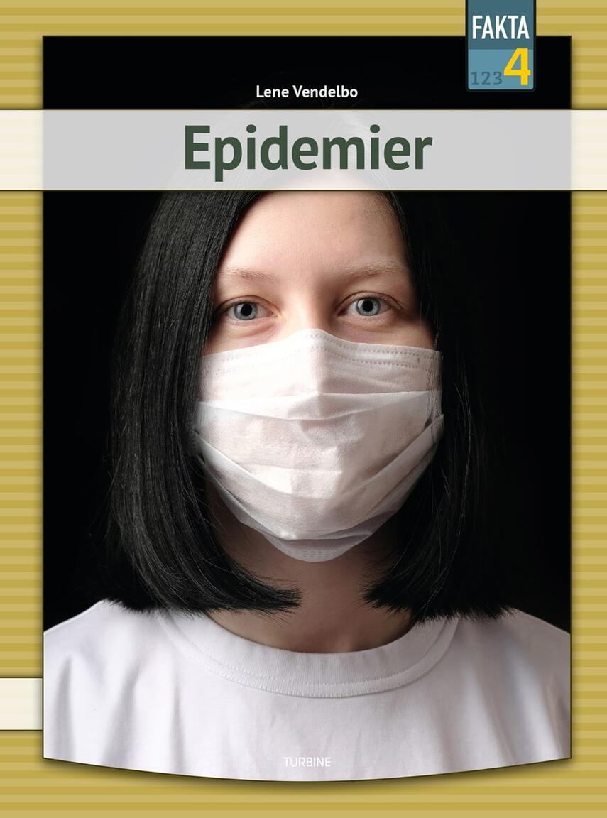 Lene Vendelbo: Epidemier