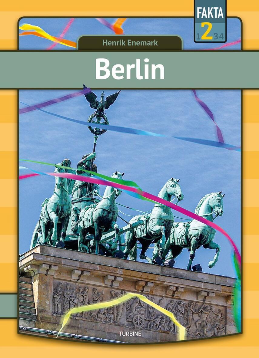 Henrik Enemark: Berlin