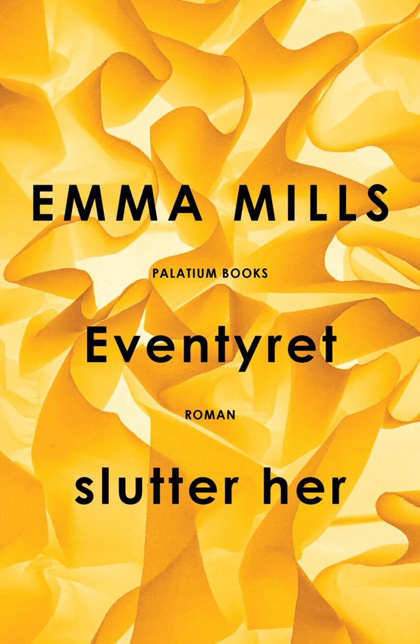 Emma Mills: Eventyret slutter her
