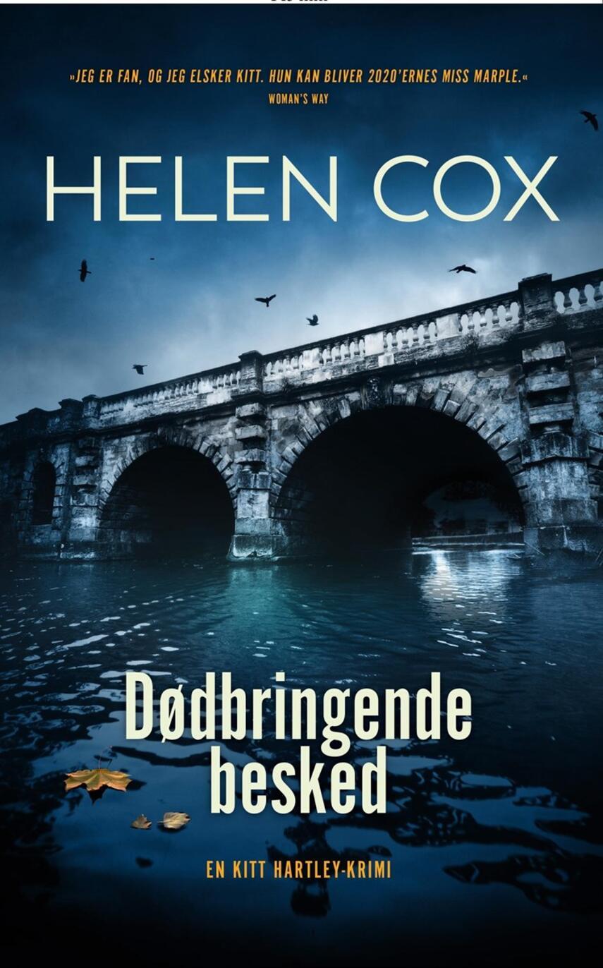 Helen Cox: Dødbringende besked