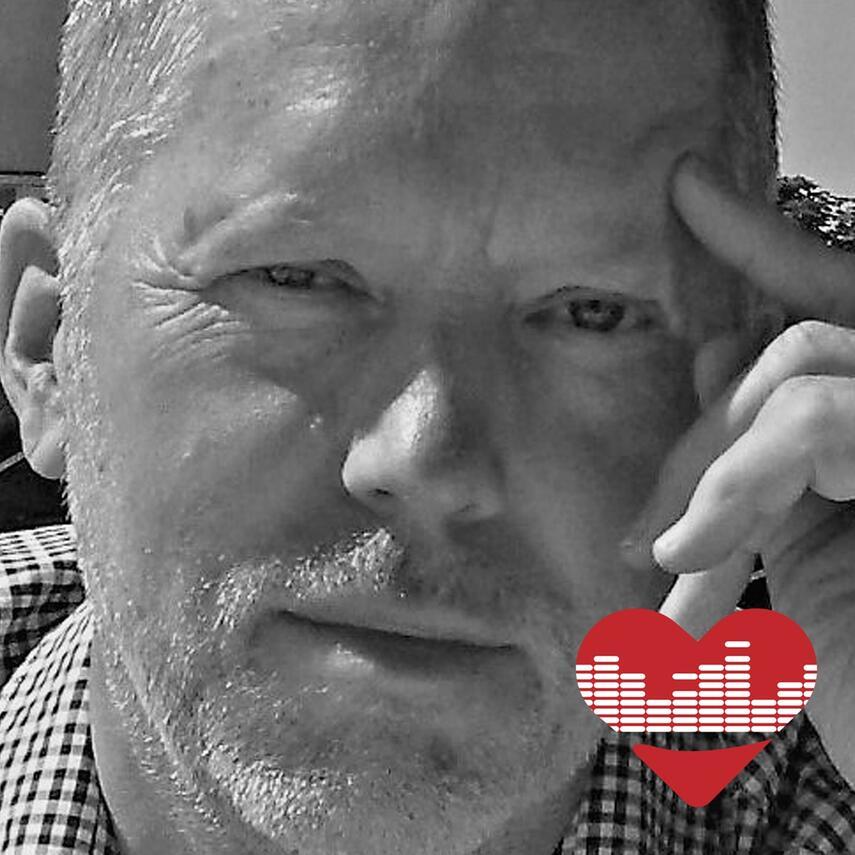 Bendt Viinholt Nielsen: Rued Langgaad, Sfærernes musik