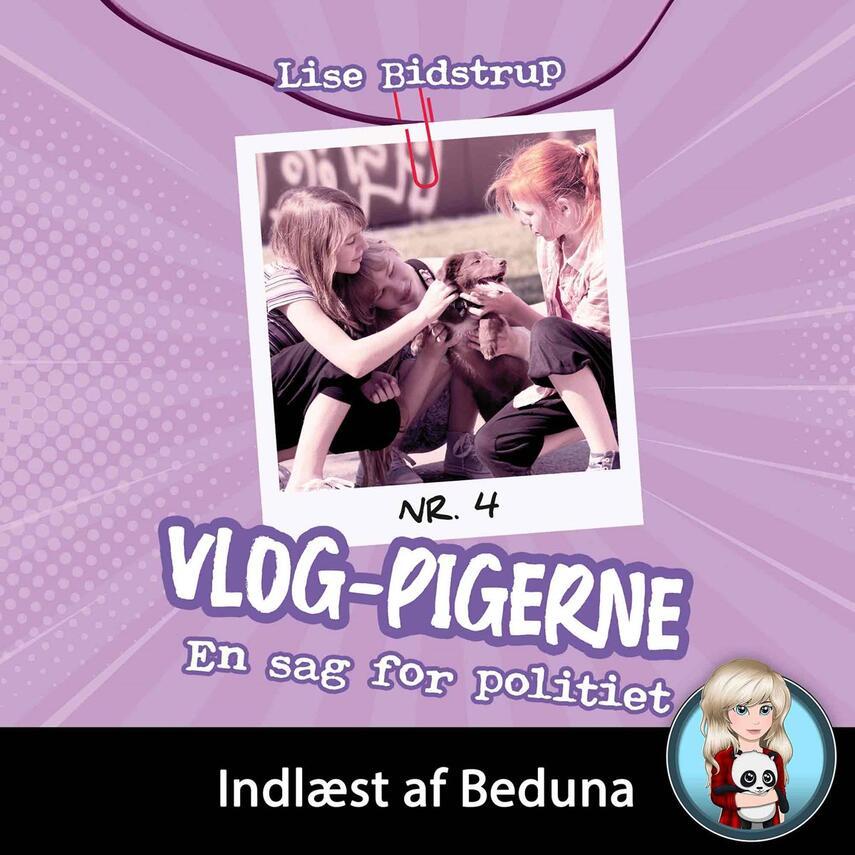 Lise Bidstrup: Vlog-pigerne - en sag for politiet