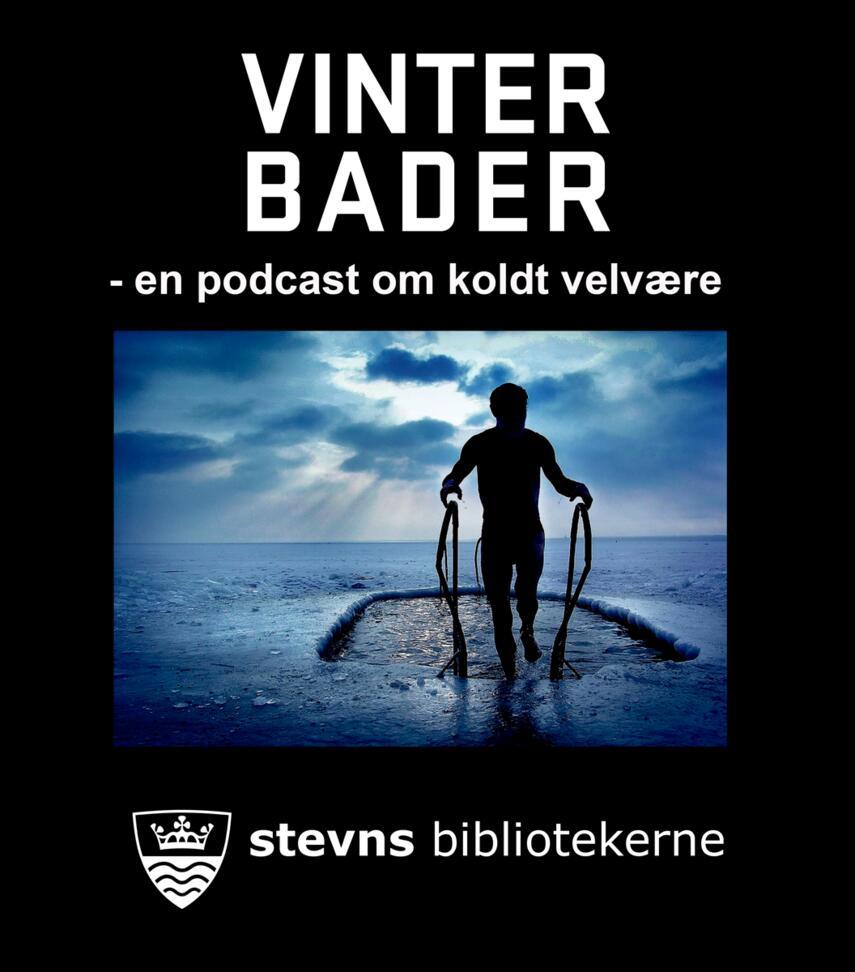 Klaus Slavensky: Vinterbader : en podcast om iskoldt velvære