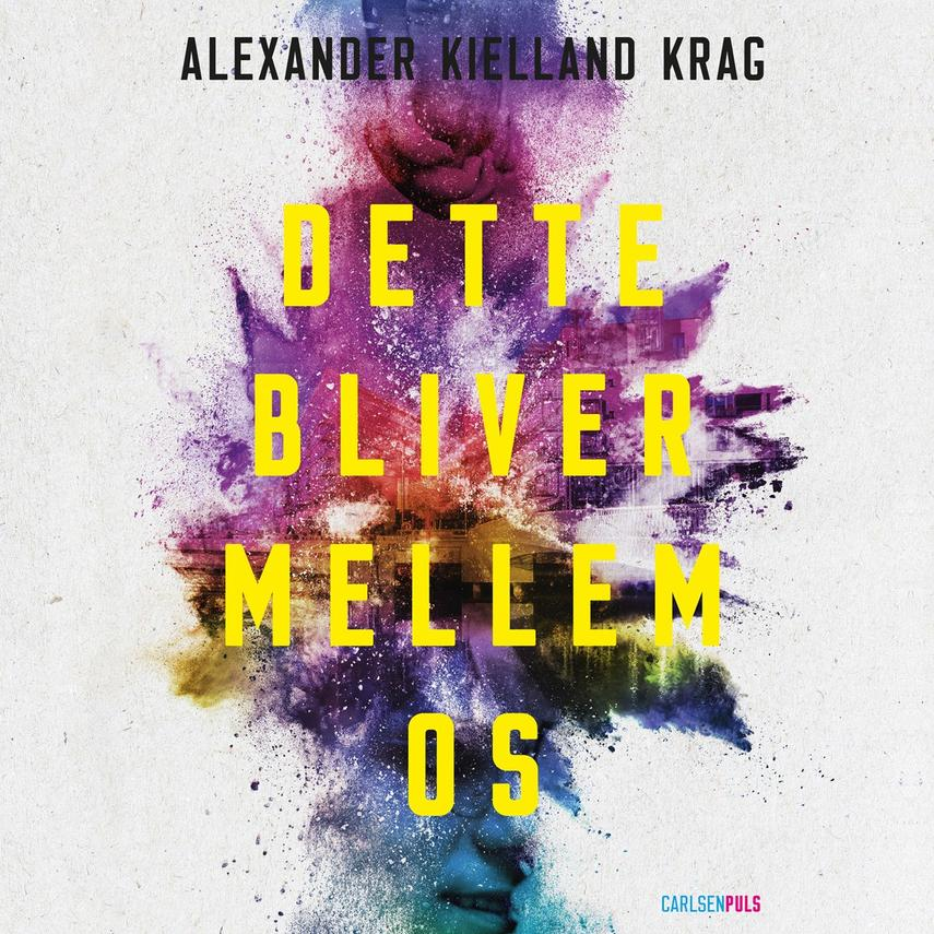 Alexander Kielland Krag: Dette bliver mellem os