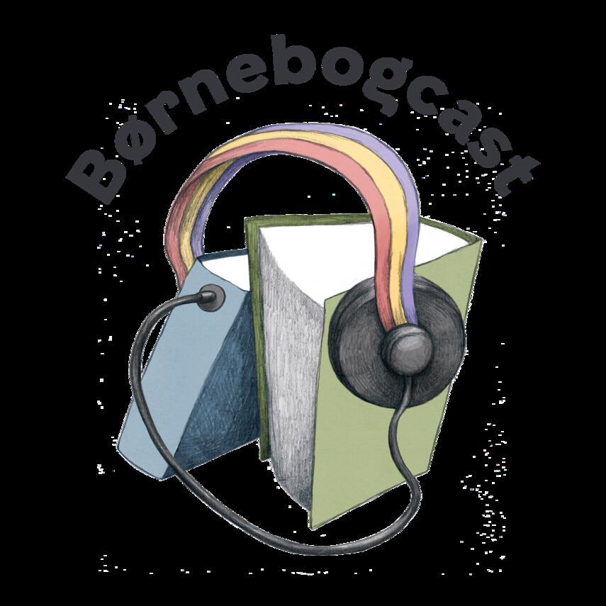 : Børnebogcast. 38, Bøger og Bolognaise - gode bøger til de 8-12 årige